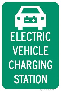 Charging time for your EV