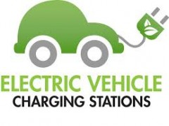 EV charging stations business
