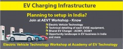 MSME Charging Infra Workshop