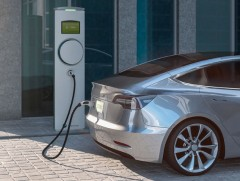 Install government approved electric vehicle charging points for both homes and businesses