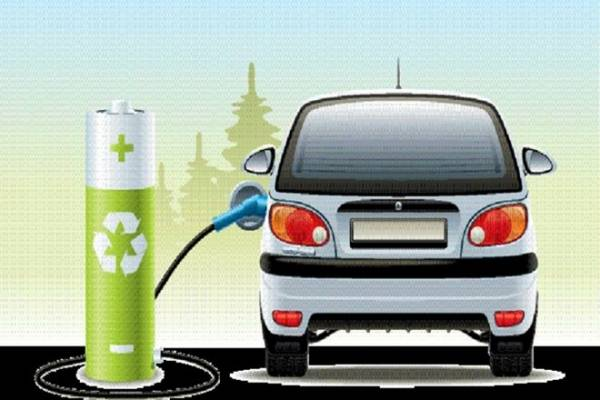 Subsidy to set up 5000 e-charging stations